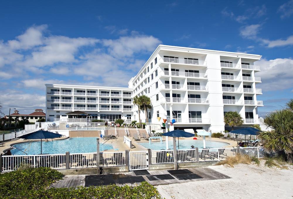 Book SpringHill Suites Pensacola Beach In Pensacola Beach