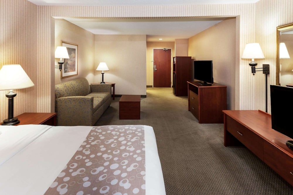 Studio Suite, 1 King Bed, Non Smoking (Pet-friendly) - Guest Room
