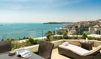 Picture of Swissotel The Bosphorus Istanbul in Istanbul