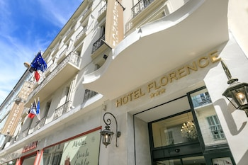 Picture of Hotel Florence Nice in Nice