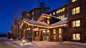Enter your dates to get the best Teton Village hotel deal