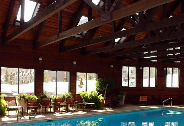 煉獄瀑布渡假村, 杜蘭戈, 室內游泳池
