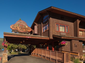 Jackson bölgesindeki Elk Country Inn resmi
