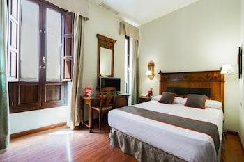 Granada bölgesindeki OYO Hotel Plaza Nueva resmi