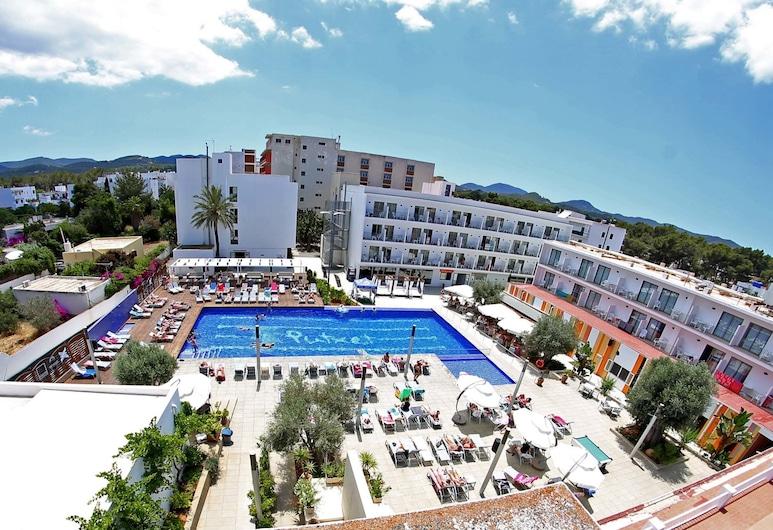 Hotel Puchet, Sant Antoni de Portmany, Bovenaanzicht