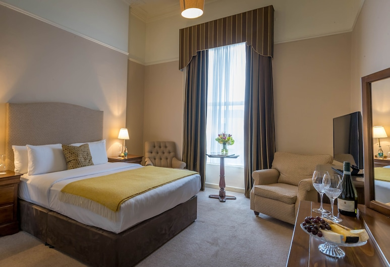 Ariel House, Dublin, Superior Double Room, Guest Room