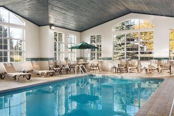 Nuotrauka: Country Inn & Suites by Radisson, Eagan, MN, Eagan