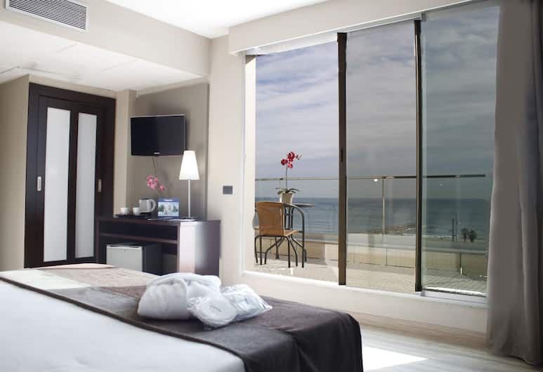 Hotel Best Front Maritim , Barcelona, Business Double or Twin Room Facing the Sea, Guest Room View