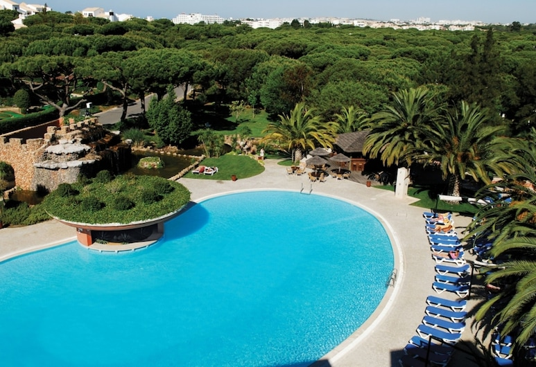 Falésia Hotel - Adults Only, Albufeira, Outdoor Pool