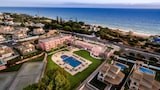 Book this Free Breakfast Hotel in Albufeira
