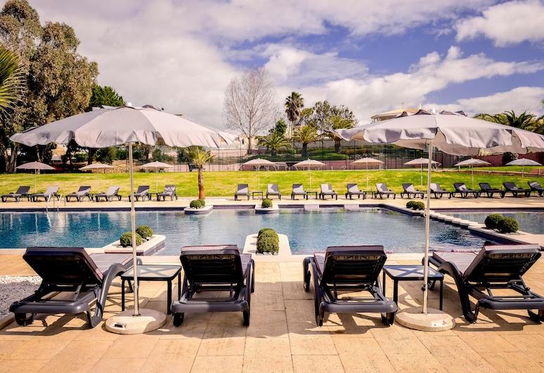Hotel Vila Gale Praia, Albufeira, Outdoor Pool