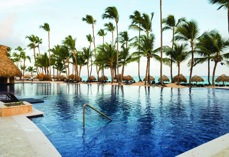 Royalton Punta Cana Resort and Casino - All Inclusive, Punta Cana, Piscina al aire libre