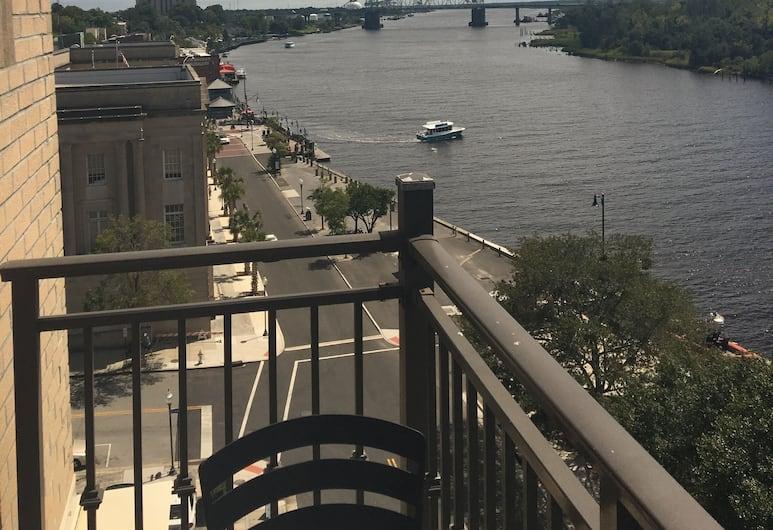 Riverview Suites, Wilmington, Condominio, 1 habitación