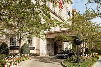 Kuva The Hay-Adams-hotellista kohteessa Washington