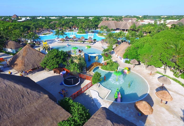 Grand Palladium Kantenah Resort & Spa All Inclusive, Kantenah