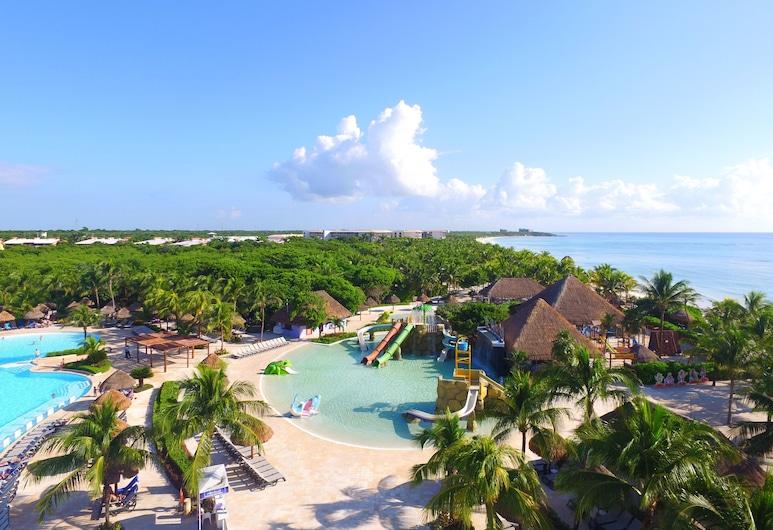 Grand Palladium Kantenah Resort & Spa All Inclusive, Kantenah, Parque acuático