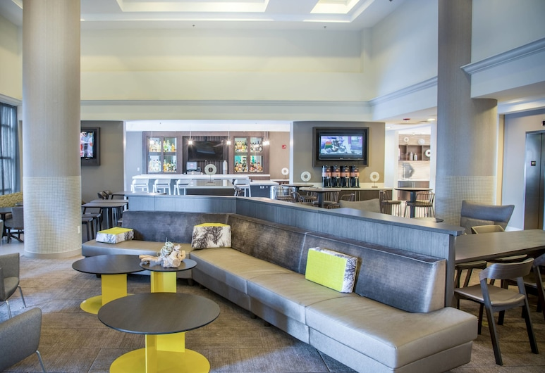 SpringHill Suites by Marriott Miami Airport South, Miami