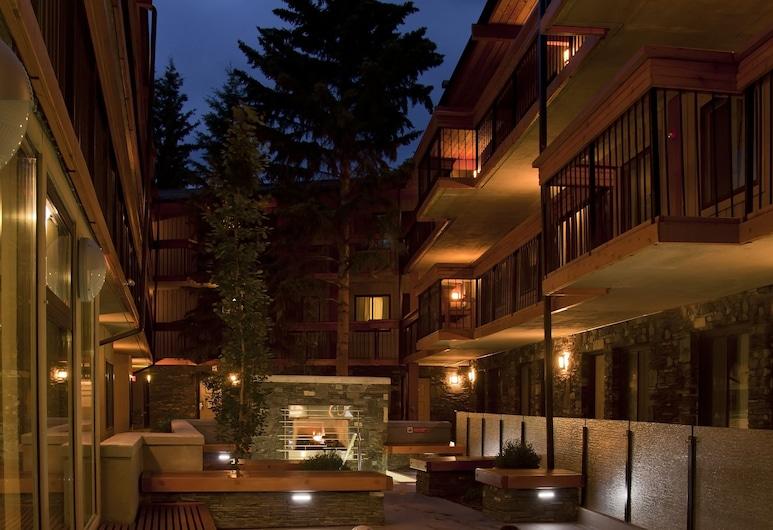 Banff Aspen Lodge, באנף