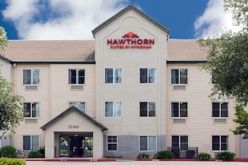 Enter your dates to get the Rancho Cordova hotel deal