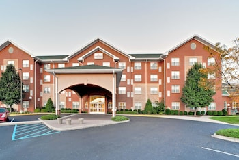 Picture of Hawthorn Suites by Wyndham Louisville East in Louisville