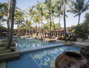 Yangon bölgesindeki Chatrium Hotel Royal Lake Yangon resmi