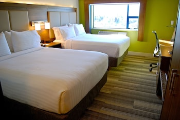 Picture of Holiday Inn Express Vancouver Airport Richmond in Richmond