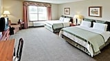Choose This Mid-Range Hotel in Wichita