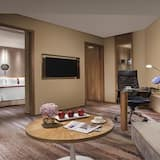 Executive Room, 2 Twin Beds, Smoking - Guest Room