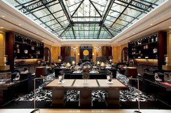 Choose This Five Star Hotel In Paris