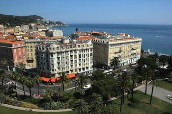 Bild vom Albert 1'er Hotel Nice, France in Nizza
