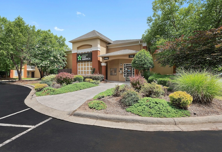 Extended Stay America - Charlotte - Airport, Charlotte