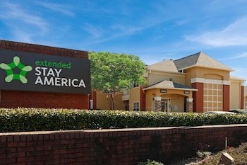Gambar Extended Stay America - Raleigh-Research Triangle Park-Hwy55 di Durham