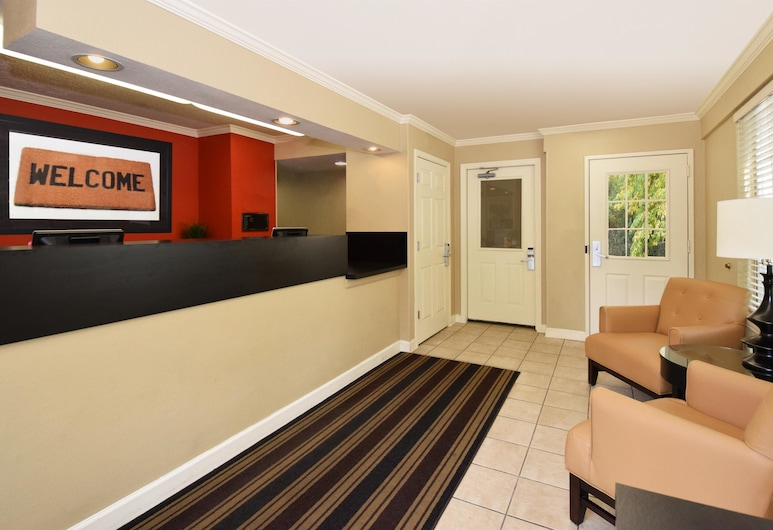Extended Stay America - Raleigh-Research Triangle Park-Hwy55, Durham, Predvorje