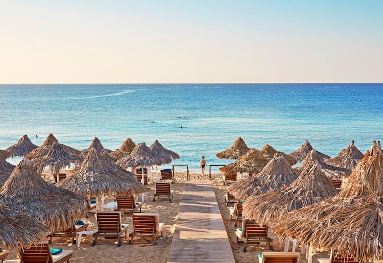 Grecian Bay Hotel, Ayia Napa, Plaża