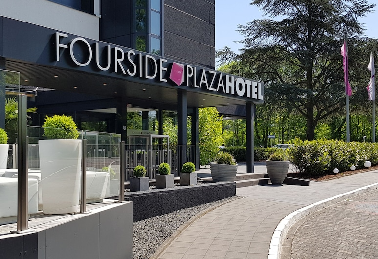 FourSide Plaza Hotel Trier, Trèves