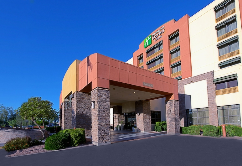 Holiday Inn Express & Suites Tempe, Tempe