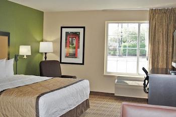 內珀維爾芝加哥內珀維爾東美國長住酒店的圖片