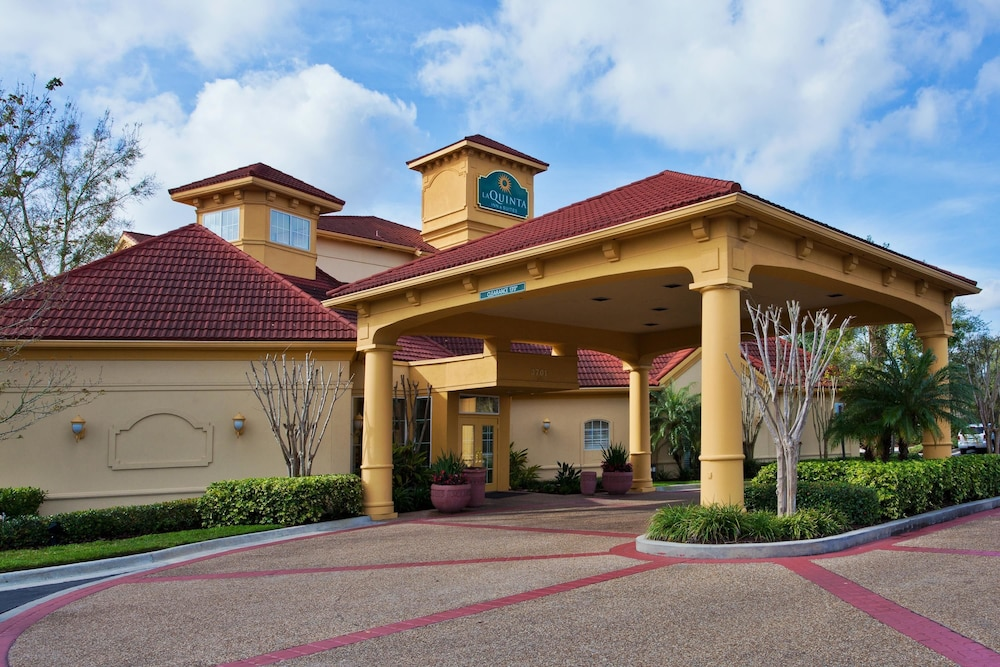 Book La Quinta Inn Suites USF Near Busch Gardens Tampa from