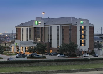 Irving — zdjęcie hotelu Holiday Inn Express & Suites Irving Conv Ctr - Las Colinas