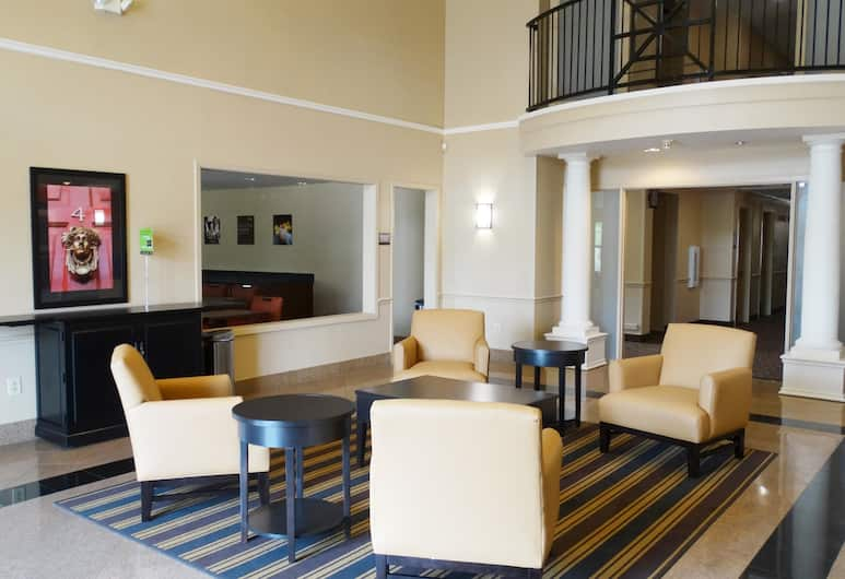 Extended Stay America - Dallas - Las Colinas - Green Park Dr, Irving, Lobi