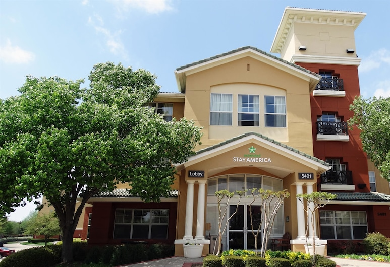 Extended Stay America - Dallas - Las Colinas - Green Park Dr, Irving