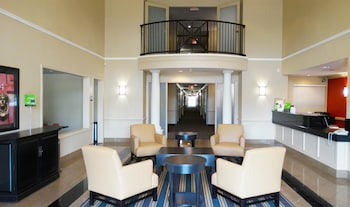 Nuotrauka: Extended Stay America - Dallas - Las Colinas - Green Park Dr, Ervingas