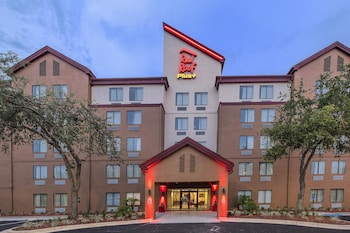Foto Red Roof Inn PLUS+ Jacksonville - Southpoint di Jacksonville