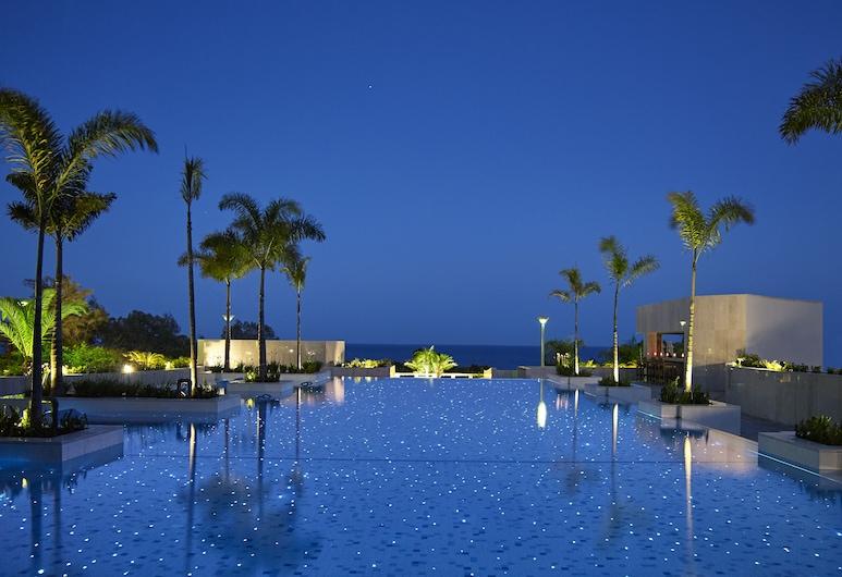 Four Seasons Hotel, Limassol, Outdoor Pool
