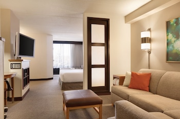 Picture of Hyatt Place Fort Worth Cityview in Fort Worth