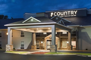 伯明罕麗笙阿拉巴馬州伯明罕胡佛鄉村套房飯店的相片