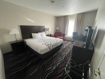 Bilde av Sleep Inn & Suites Birmingham - Hoover i Birmingham