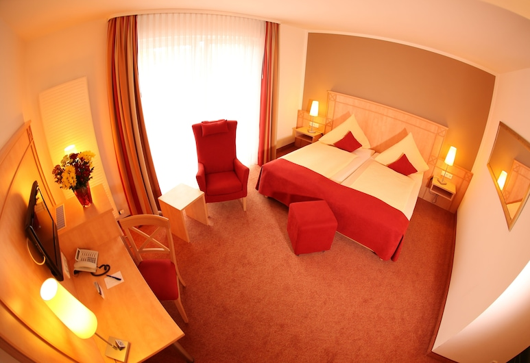 Hotel Sittardsberg, Duisburg, Superior-Doppelzimmer, Zimmer