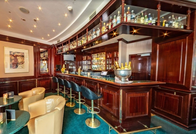 Hotel Amadeus Frankfurt, Frankfurt, Hotel Bar