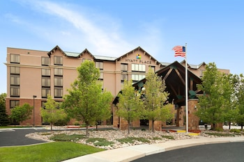 Book this In-room accessibility Hotel in Lone Tree